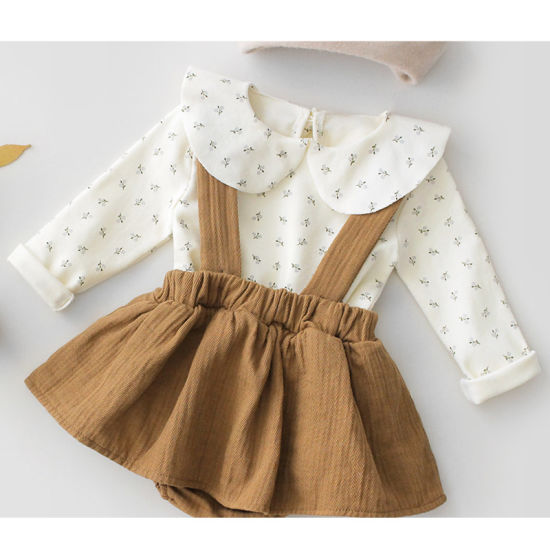 Rompers for Your Baby Girl